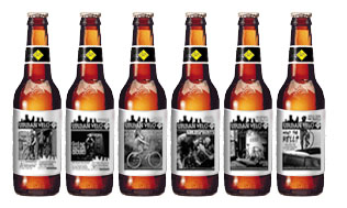 Urban Velo Six Pack