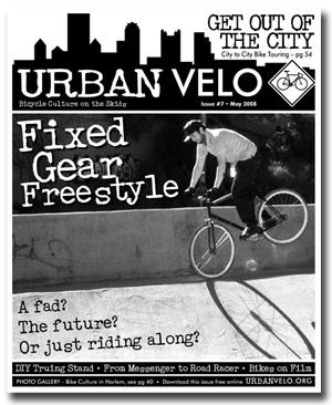 Urban velo 7