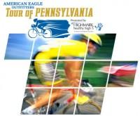 Tour of Pennsylvania