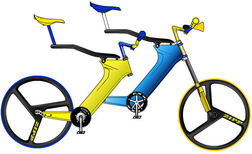 Bikes Online Design Your Own Bike Online