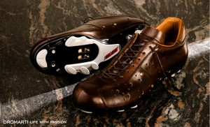 dromarti-leather-cycling-shoes-front
