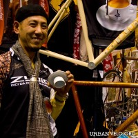masateru yasuda - zullo bikes
