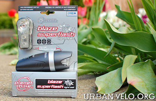 blaze superflash light set