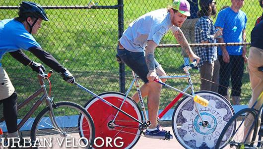 Pedal Republik Cleveland