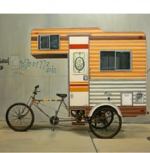 campers bike