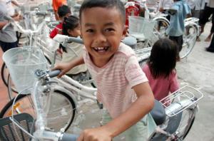 88 Bikes