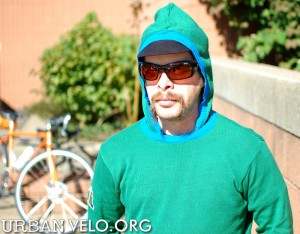 peonfx knit hoodie