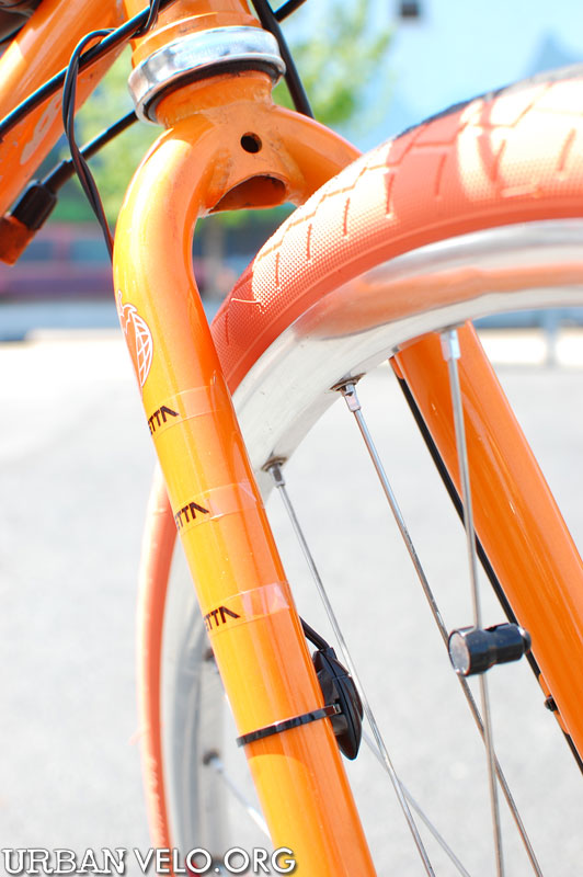 Vetta Rt Classic Cycling Computer Urban Velo