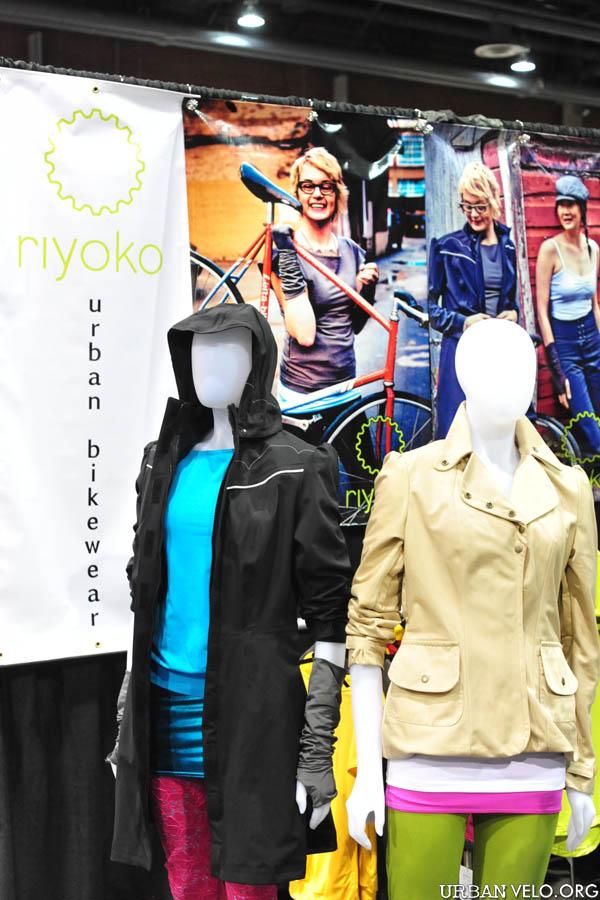 Riyoko Urban Bike Wear Urban Velo