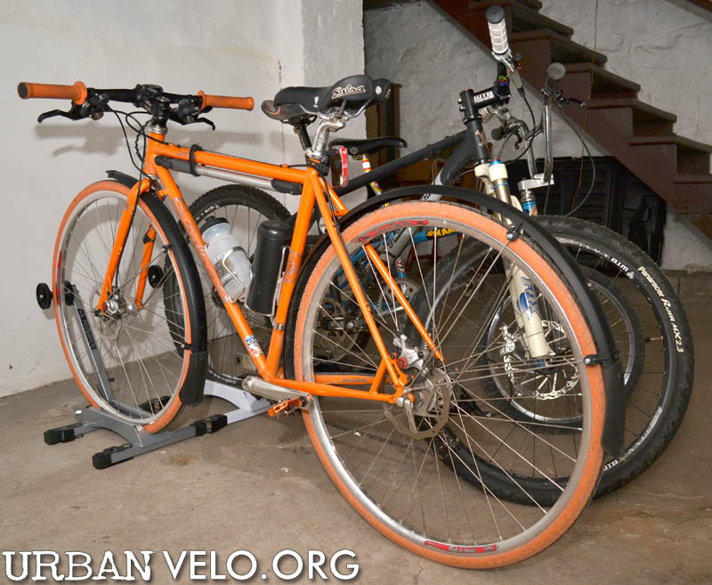Beau The Rakk Bicycle ...