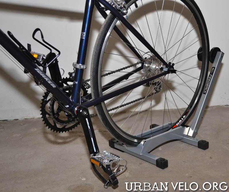 Beau Feedback Sports Rakk Bicycle Storage Stand