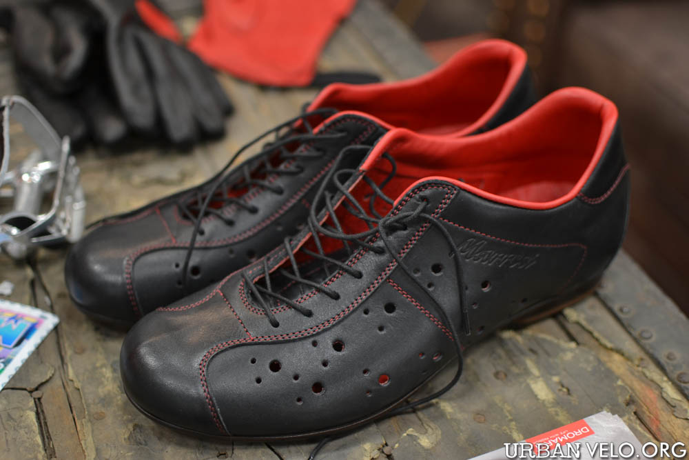 The Clothesline review: Bontrager RXL cycling shoes