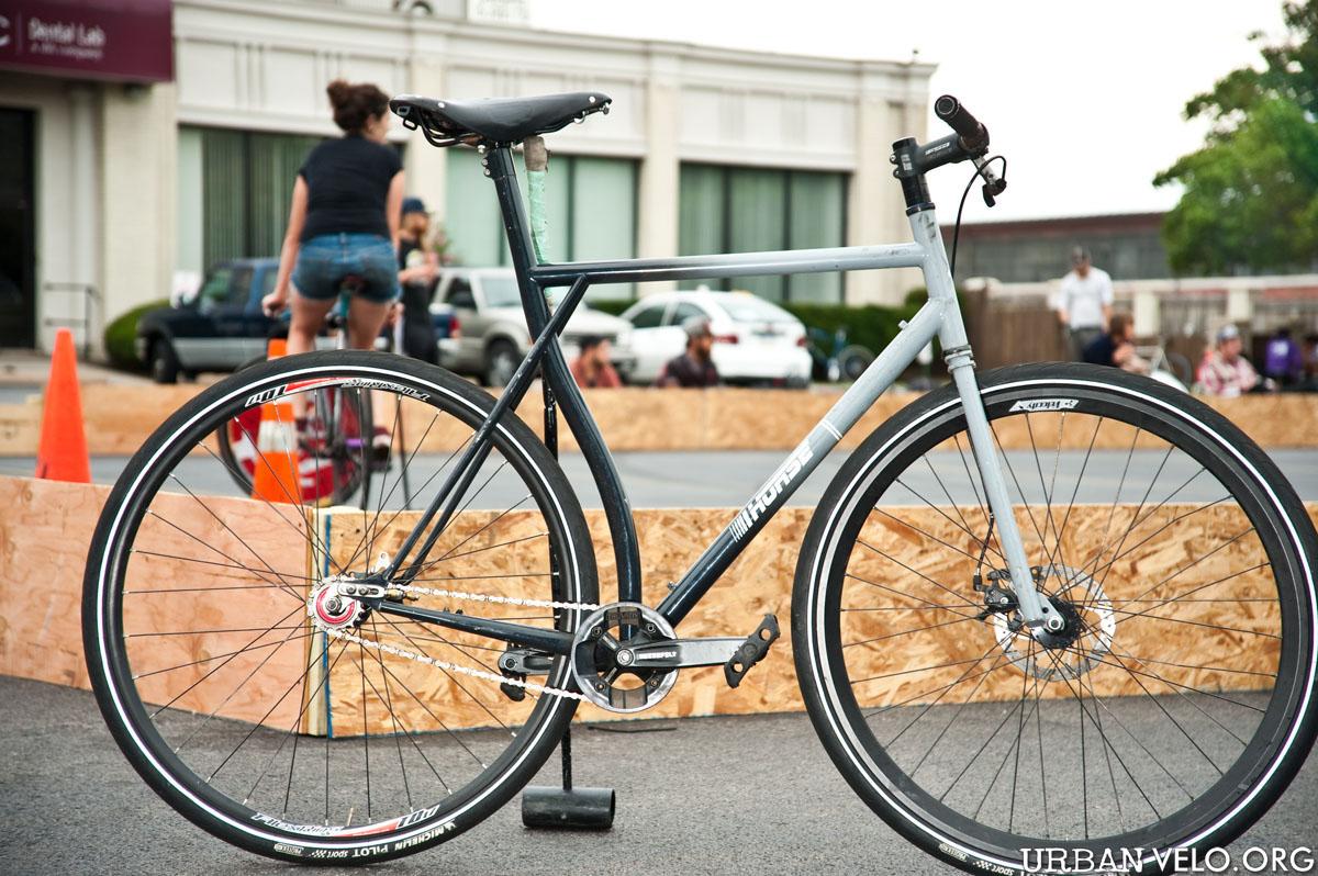 Polo Bikes - LFGSS