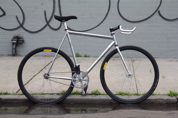 Affinity Lo Pro Available Urban Velo
