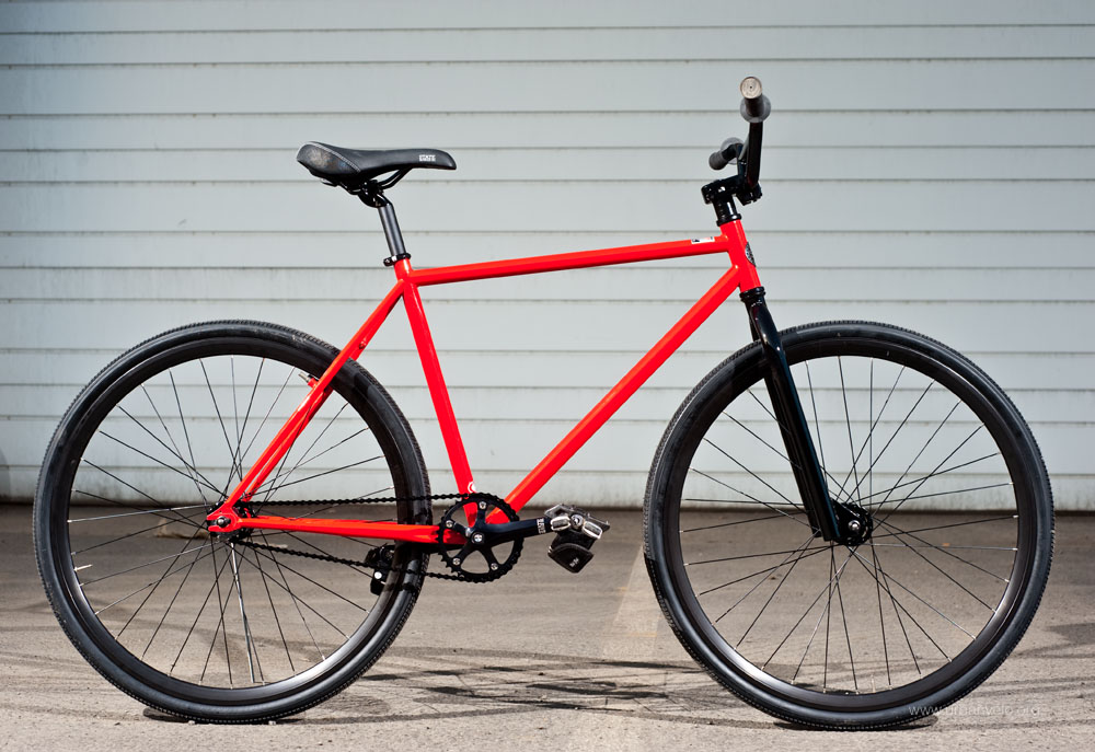 State Bicycle Co Massacre Fgfs Bike Review Urban Velo