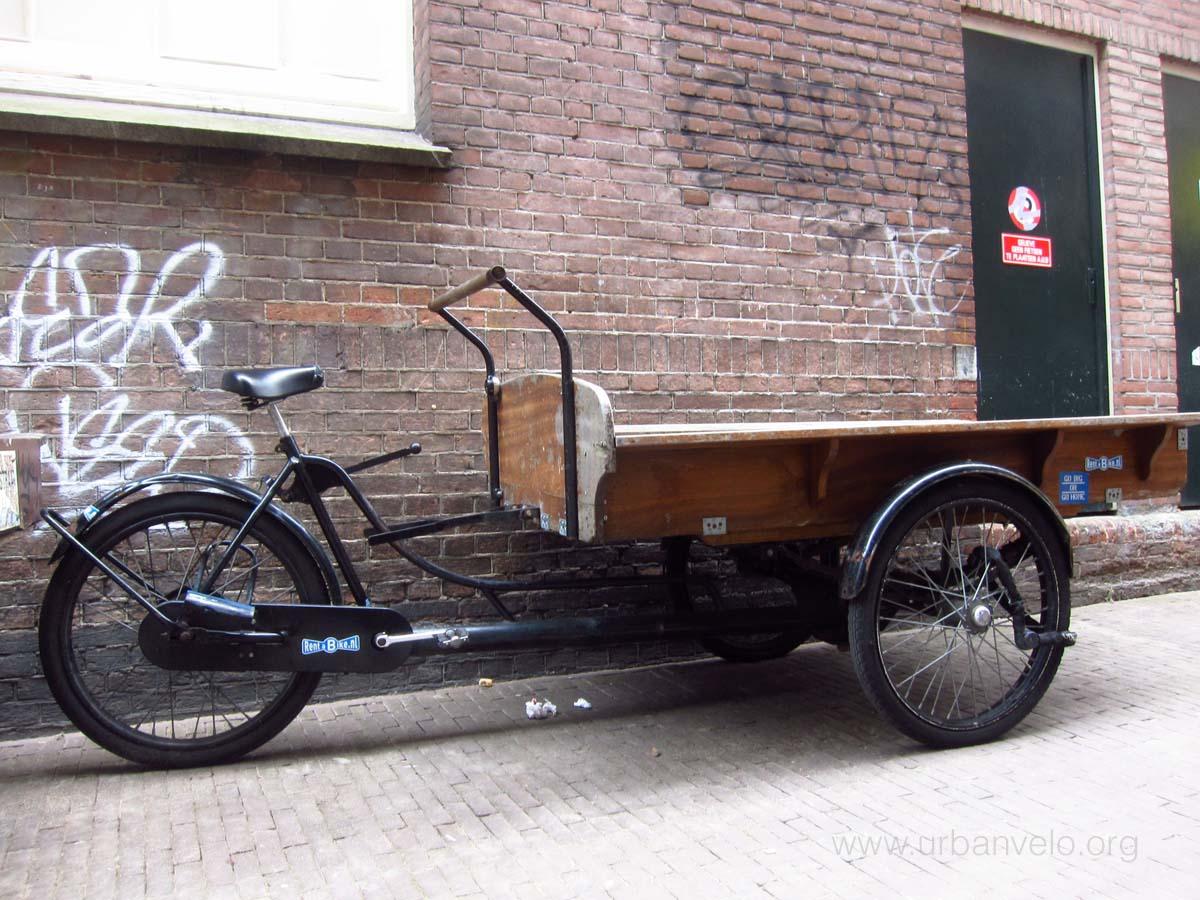Rent A Bike Damstraat Amsterdam Urban Velo