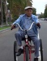 world's oldest cyclist