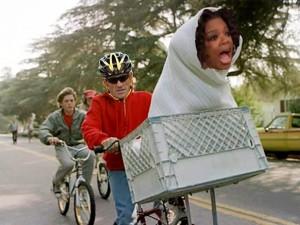 ET oprah