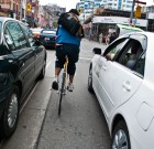 Cycling Legalese – Where Do Bikes Belong On The Roadway?