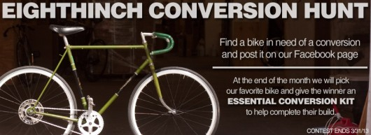 conversionhunt