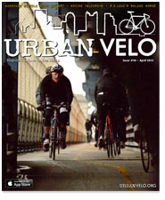Urban Velo #36