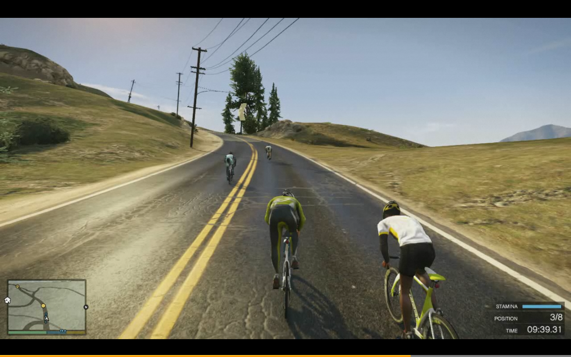 Bikes Gta V in Grand Theft Auto