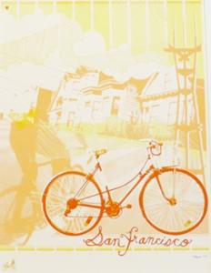 Bikes & The City
