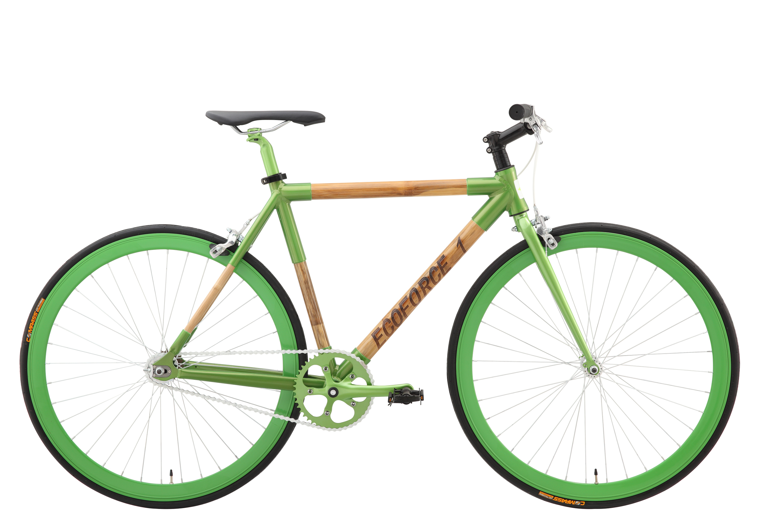 Affordable Bamboo Bikes From Greenstar Bikes | Urban Velo