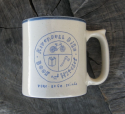 Rivendell mug
