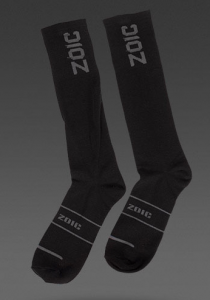ZOIC Really Long Sock