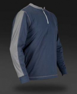 ZOIC Highland Fleece Jersey