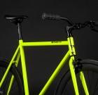 Pure Fix Kilo Glow In The Dark Fixed Gear Review