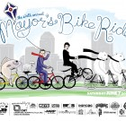 Indianapolis Mayor's Bike Ride