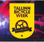 Tallin Bicycle Week 2014