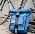 Vaya Bags Blue Lagoon Rolltop Backpack Review