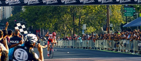 Wolfpack Civic Center Crit Racer Profile: <br /> Sean &#8220;Young Blood&#8221; McElroy