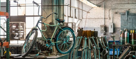 Worksman Cycles Gallery