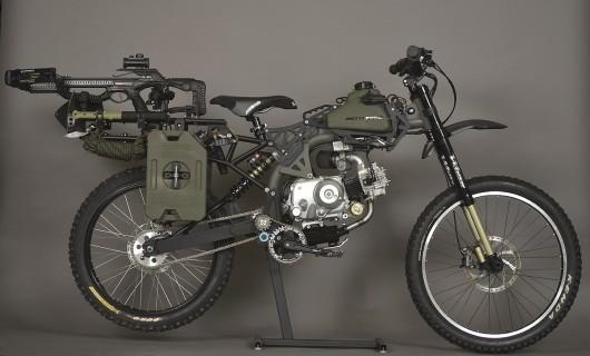 surival bike