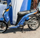 Motorcycles of Interbike (The E-Bikes Are Here)