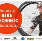 Women's Bike Mechanic Scholarship