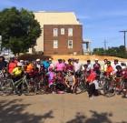 Black Women Bike DC