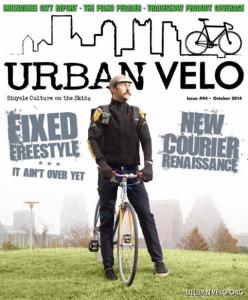 Urban Velo 44