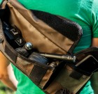 Chrome Victor Urban Utility Belt Review