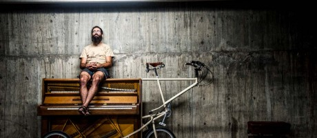 The Piano Pedaler