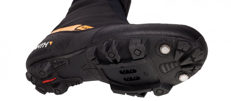 45NRTH Fasterkatt Winter Shoe Updates