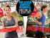 Scott Spitz on the cover of Runner's World