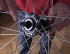 D-Fix Rear Hub