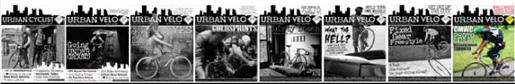 URBAN VELO PRINTS FINAL ISSUE